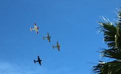 January 25, 2020 (12) (gaymay) Tags: california desert gay love palmsprings riversidecounty coachellavalley sonorandesert airplanes propplane flying