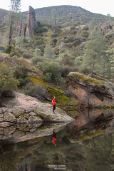 Lady in Red (hot_toemales) Tags: pinnacles national park jan 2020