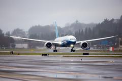 2020_01_25 Boeing 777X First Flight-32 (photoJDL) Tags: 777 7779x 777x 777xfirstflight bfi boeing boeing777 boeing7779x boeing777x boeingfield jdlmultimedia jeremydwyerlindgren kbfi n779xw aircraft airline airplane airport aviation