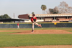 Verdugo JV at Temple City 1-25-20 Fallaball (264) (ronthorp) Tags: verdugo hills high school baseball jv temple city dons dirtbags fallball