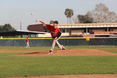 Verdugo JV at Temple City 1-25-20 Fallaball (263) (ronthorp) Tags: verdugo hills high school baseball jv temple city dons dirtbags fallball