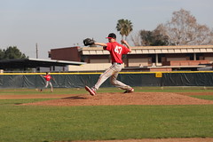 Verdugo JV at Temple City 1-25-20 Fallaball (261) (ronthorp) Tags: verdugo hills high school baseball jv temple city dons dirtbags fallball