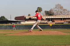 Verdugo JV at Temple City 1-25-20 Fallaball (260) (ronthorp) Tags: verdugo hills high school baseball jv temple city dons dirtbags fallball