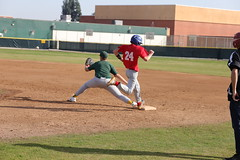 Verdugo JV at Temple City 1-25-20 Fallaball (227) (ronthorp) Tags: verdugo hills high school baseball jv temple city dons dirtbags fallball