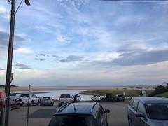 Lakes Entrance (kram cam) Tags: australia roadtrip newsouthwales victoria beach photo digital iphone