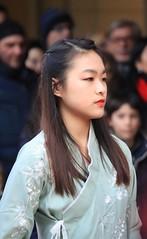 Chūnjié. 春節. Turin 2020 (giuselogra) Tags: model models moda chinagirls girls asiangirl girl torino turin italy italia piedmont piemonte chūnjié