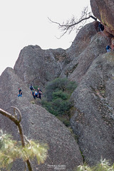 Hikers Descending (hot_toemales) Tags: pinnacles national park jan 2020