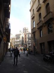 Carrer Sant Pau 06.JPG (vicens2) Tags: barcelona ciutatvella raval edifici tipologia noucentisme catalunya espanya