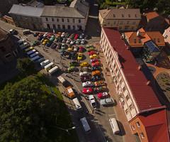 Lietuvos VW Vabalų klubas (Limbaži City and County, Latvia) Tags: lietuvosvwvabalųklubas vw beetle transporter caravelle kaefer visitlimbazi limbazi visit