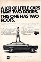 1972 Chevrolet Vega Hatchback USA Original Magazine Advertisement (Darren Marlow) Tags: 1 2 7 9 19 72 1972 c chev chevy chevrolet v vega h hatchback car cool collectible collectors classic a automobilev vehicle g m gm general motors u s us usa united states american america 70s