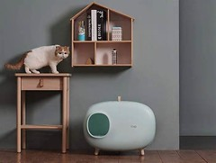 Free Download Modern Wallpaper Buying Guide: Here's a modern litter box you won't want to hide #wallpaper #modernwallpaper #freedownload #downloadmodernwallpaper #freeforyou #bestwallpaper #hdwallpaper (kar.angdadap) Tags: wallpaper modern free hd download
