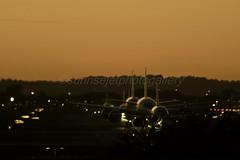 LHR (sunrisejetphotogallery) Tags: london heathrow airport lhr england united kingdom sunset airliner