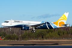 9A-BTH | Airbus A320-214 | Trade Air (JRC | Aviation Photography) Tags: 9abth airbus a320214 airbusa320214 airbusa320 a320 a320200 arn essa stockholmarlanda arlanda stockholm tradeair