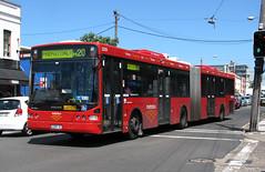Bus 2209, Roseberry, Sydney, NSW. (dunedoo) Tags: sydney nsw newsouthwales australia canonsx1101 roseberry