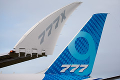2020_01_25 Boeing 777X First Flight-13 (photoJDL) Tags: 777 7779x 777x 777xfirstflight boeing boeing777 boeing7779x boeing777x jdlmultimedia jeremydwyerlindgren kpae n779xw painefield aircraft airline airplane airport aviation pae