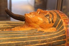 Gustavianum (richardr) Tags: uppsala uppsalalän uppland scandinavia sweden swedish svenska sverige scandinavian skandinavien nordic northerneurope europe european old history heritage historic mummy sarcophagus egyptian museum museet