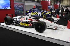 Lola 1993 T94-00 Indy Car Ex Nigel Mansell (Boblovel) Tags: autosport international 2020