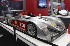 Audi 2005 R10 TDI Ex Frank Biella (Boblovel) Tags: autosport international 2020