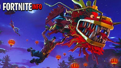 Fortnite Chinese New Year Skins And Event (Fortnite Info) Tags: fortnite info news
