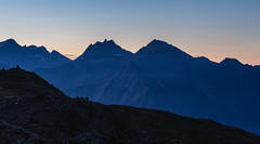 Vedrette di Ries prima dell'alba (cesco.pb) Tags: valleaurina vedrettediries alba dawn altoadige alps alpi sudtirol italia italy speikboden canon canoneos60d tamronsp1750mmf28xrdiiivcld montagna mountains