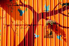 Malaysia Urban Street Art (ericmontalban) Tags: malaysia asia grafitti streetart