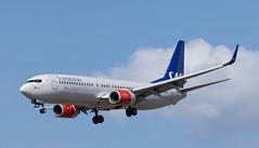 B737 | LN-RRJ | ARN | 20130510 (Wally.H) Tags: boeing 737 boeing737 b737 lnrrj sas scandinavianairlines arn essa stockholm arlanda airport