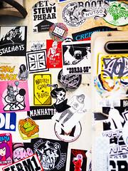 Wall (Yorkey&Rin) Tags: 2020 em5markii goldenstreet january leicadgsummilux25f14 olympus p1100073 rin shinjyuku signboard stickers tokyo wall winter ゴールデン街 ステッカー 一月 河童 看板 新宿 冬 東京都 壁