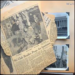 """Timmy Valentine"" (Timothy Valentine) Tags: elramon 52weeks 1955 iphone3651 newspaper 0120 2020 scrapbook home eastbridgewater massachusetts unitedstatesofamerica week42020 wed22january2020 52weeksthe2020edition rememberingwhen"