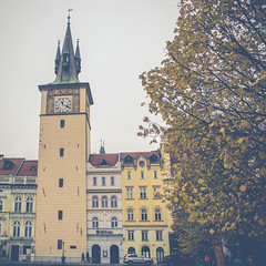 Prague (craigmurdophotography) Tags: prague czech cz city europe medieval architecture night river music tram museum art bridge baroque gothic modern old capitol nature landscape view panorama