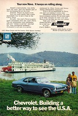 1972 Chevrolet Nova Coupe USA Original Magazine Advertisement (Darren Marlow) Tags: 1 2 9 7 19 72 1972 c chev chevy chevrolet n nova coupe car cool collectible collectors classic a automobile v vehicle g general m motors gm u s usa us united states american america 70s