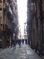 Carrer Sant Pau 35.JPG (vicens2) Tags: barcelona ciutatvella raval edifici tipologia noucentisme catalunya espanya