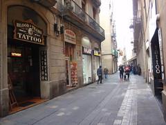 Carrer Sant Pau 23.JPG (vicens2) Tags: barcelona ciutatvella raval edifici tipologia noucentisme catalunya espanya