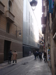Carrer Sant Pau 08.JPG (vicens2) Tags: barcelona ciutatvella raval edifici tipologia noucentisme catalunya espanya