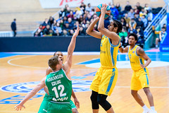 astana_zg_ubl_vtb_ (9) (vtbleague) Tags: vtbunitedleague vtbleague vtb basketball sport единаялигавтб лигавтб втб баскетбол спорт astana bcastana astanabasket kazakhstan астана бкастана казахстан zielonagora zielona gora poland зеленагура зелена гура польша jeremiah hill джеремайя хилл