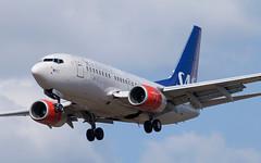 B737 | OY-KKS | ARN | 20130510 (Wally.H) Tags: boeing 737 boeing737 b737 oykks sas scandinavianairlines arn essa stockholm arlanda airport
