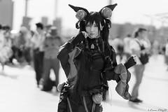 Nako Takano (iLoveLilyD) Tags: a7r3 comiket96 portrait primelens gm 85mm japan sony vscofilm07 mirrorless gmlens felens ilovelilyd コミケ96 kodakplusx125 f14 sel85f14gm gmaster fullframe α7riii ilce7rm3 α comiket emount bw 2019 tokyo コミケ 東京都 日本