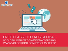 volgopoint post free international classified ads (mahmoudvolgopoint3) Tags: post free international classified ads