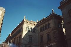 (Dandielle) Tags: catalunya barcelona spain olympusstylusepic olympusmjuii film 35mm
