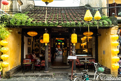 Hoi An, Vietnam (12) (Lцdо\/іс) Tags: hoian viêtnam vietnam lantern citytrip city town old oldcity travel trip explore house historic asia southeast southeastasia asian asie asiatique lцdоіс