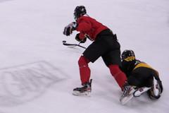 Le tout pour le tout! / Go for it! (Pentax_clic) Tags: imgp4943 pentax kp janvier 2020 robertwarren hockey chatrauguay quebec sport