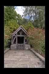Outside Somerhiil House 02 (mini-b) Tags: somerhill somerhillschool scenery davigdorgoldsmids built1611 jacobean takenin2011 reeditedin2020 aurorahdr2018 canon eos5dmkii ef24105mm14lisusm