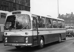 GS BW PRINTS S686 (Regional Bus Photos) Tags: pch 418l trent bristol re ecw