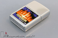 Zippo Movie Besson 1998-05 E-XIV Le Cinquième élément 1997 The Fifth Element by Luc Besson with Bruce Willis and Gary Oldman Reg 250 High Polish Chrome 02 (Pastis57) Tags: collection lighter pascal pastis zippo mechero briquet accendino feuerzeug tissier pastis57 zippoライター cigarette cinéma 打火机 打火機 tändare ljusare upaljač легче cinema film movie studio star kino le hollywood actor production luc das element acteur besson funfte cinquième bruce oldman gary willis fifth the elément