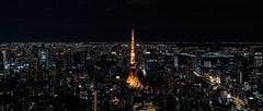 2018.12.09-東京鐵塔夜景 (o331128) Tags: japan japantravel tokyo walking street nikon dslr d850 photo photography 日本 東京 旅行 攝影 東京鐵塔 tokyotower tower night city