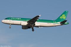 EI-GAL (Baz Aviation Photo's) Tags: eigal airbus a320214 aer lingus stmaeve heathrow runway 27l ei156 ein ei egll lhr