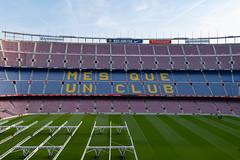 Camp Nou (schmiddiwob) Tags: campnou barcelona fcbarcelona