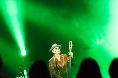 Tiger Lillies (spipra) Tags: tiger lillies concert live music artist