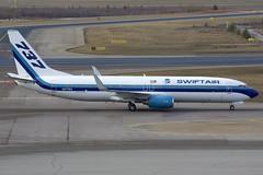 N277EA (Pertti Sipilä) Tags: 737 737800 7378cx