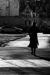 untitled (radek_k_) Tags: łódź lodz poland polska people light shadow blackandwhite bnw bw monochrome street streetphoto urban urbanandstreet olympus omd mzuiko