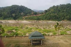 Border (Kfxposure) Tags: thailand myanmar border river